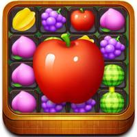 Fruits Blaster Match 3