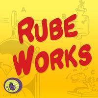 Rube Works: Rube Goldberg Game