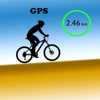 GPS Measure Distance