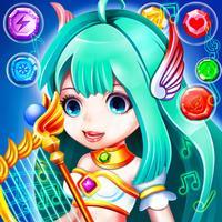 Gem Blitz: Match 3 RPG Games