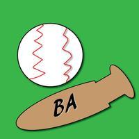 Batting Average Calculator