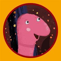 Unnamo the Earthworm: interactive tale