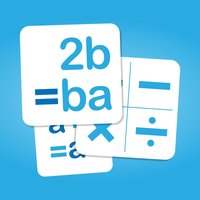 Learn It Flashcards - Properties of Real Numbers