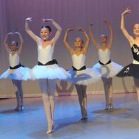 Ballet Coaching