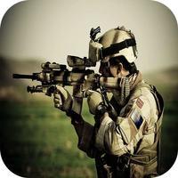 Military Secret Commando