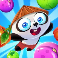 Farm Fruit Panda New Best Match 3 Puzzle Game 2017