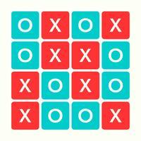 Tic Tac Tiles - A Takuzu Based Puzzle Game