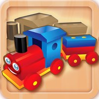 Toys Fun Puzzle Woozzle