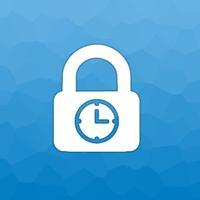 Photo Time Lock - Time Delay Image Lock