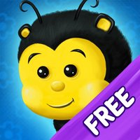Ernie the Bee: adore alphabet discovering (free)