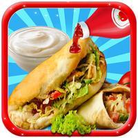 Shawarma maker Fever