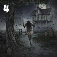 Escape - Destroy Ghost Castle 4