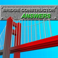 Bridge Constructor Answers