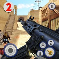 Sniper Creed - Desert Shooting