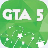 Cheats for Grand Theft Auto-GTA 5
