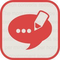 Speech Text