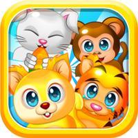 Animal math zoo story game free