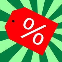 Shopaholic Savings Calculator