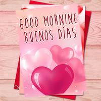 Wish – Good Morning & Night