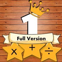Number King Math Logic Puzzle Game: Full Version