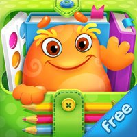 PlayRoom FREE - learning games and puzzles for kids
