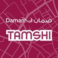 Daman Tamshi
