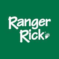 Ranger Rick Magazine