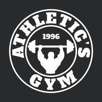 Athletics gym