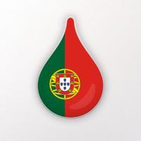 European Portuguese by Drops