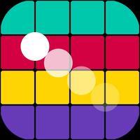 Colour Brick Balls