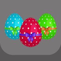 Crazy Eggs - Test Your Brain!