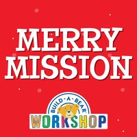 Merry Mission™ by Build-A-Bear