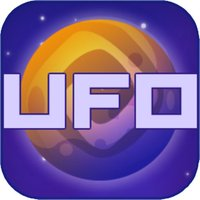 UFO Cosmic- Free Games for Family Baby, Boys And Girls