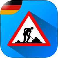 Verkehrszeichen - Deutschland