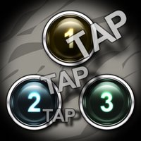 Tap.Tap.Tap Free - finger speed test