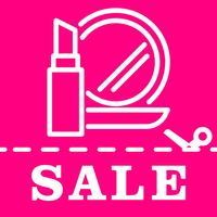 Скидки на косметику и парфюмерию: Лучшие товары красоты и здоровья для женщин!