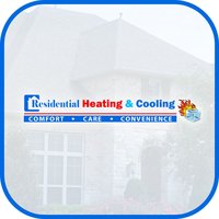 Residential Heating - Cooling