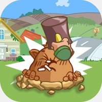 Whack a mole - HD