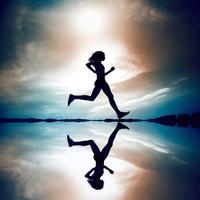Running tracker (free)