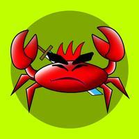 Crab Ninja (for iPad)