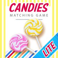 Candies Matching Game LITE