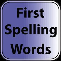First Spelling Words