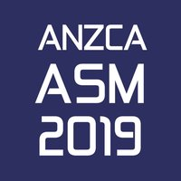 ANZCA ASM 2019
