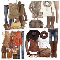 2016 Autumn Women Clothing Styles