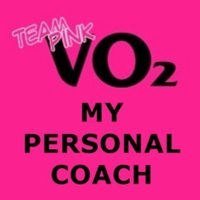 My Personal Coach VO2