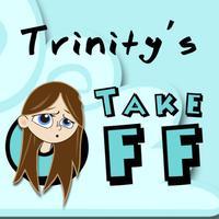 Trinity's TakeOff