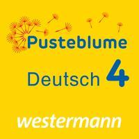 Pusteblume – Deutsch Klasse 4