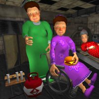 Grannies' Hospital