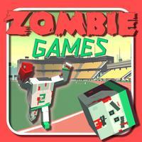 Zombie Games: Arena