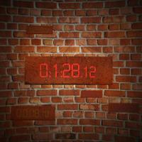 Brick Timer
